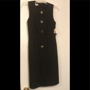 Morgan McFetters size 2 Dress with belt